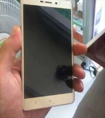 Xiaomi Redmi 3S 16GB màu Vàng