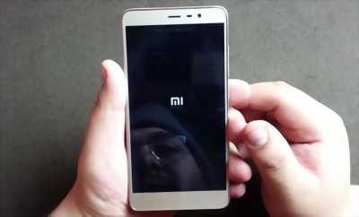 Xiaomi Redmi Note 3 Bạc ram 3gb rom 32 gb