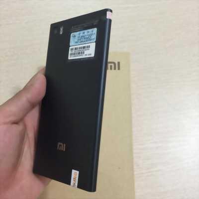 Xiaomi Mi 3 còn mới, fullbox