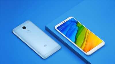 Xiaomi note 5 chính hãng