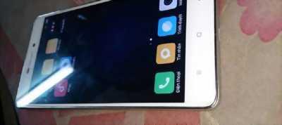 Xiaomi 3s vân tay 1 chạm