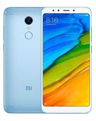 Xiaomi Redmi 5 Plus xanh ngọc. Có bán trả góp