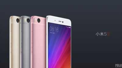 Xiaomi 5S plus (Cấu hình khủng)
