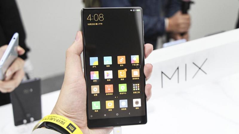 Mi Note5 4g/64g fullbox máy 99% ở Quận Phú Nhuận