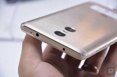 Xiaomi Redmi Note 4 màu đen ở Quận Phú Nhuận