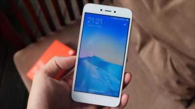 Xiaomi mi 6X, vàng gold bản 6gb ở Quận Tân Phú
