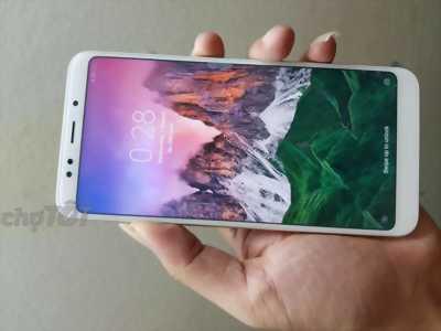 Xiaomi Redmi 5 plus chính hãng như mới