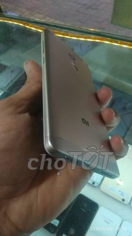 Xiaomi Redmi Note 4/4X 32 GB Vàng