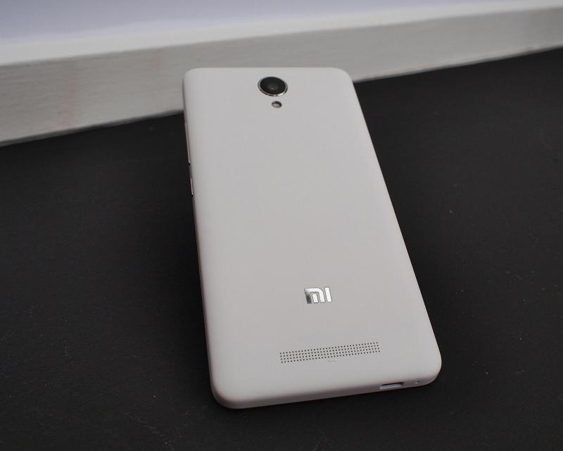 Xiaomi Redmi Note 2 Trắng 16 GB
