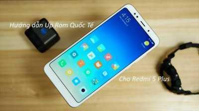 Xiaomi mi redmi 5 plus con mới