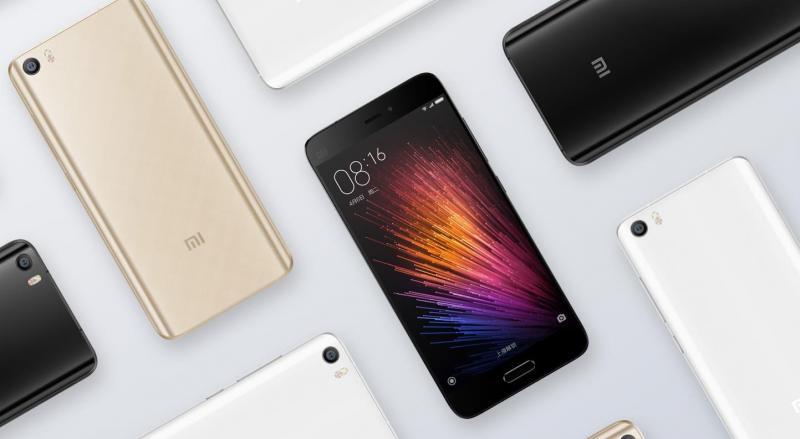 Xiaomi Mi 5 Màu khác 32 GB