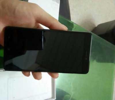 Điện thoại Xiaomi note 4 chính hãng Thế giới Di động.