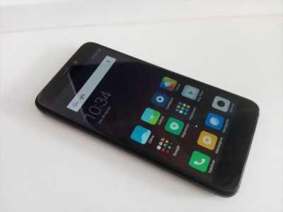 Xiaomi Redmi 4/4A/4X Đen