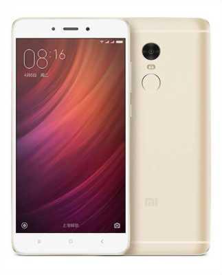 Xiaomi Redmi Note 4/4X Vàng 32 GB