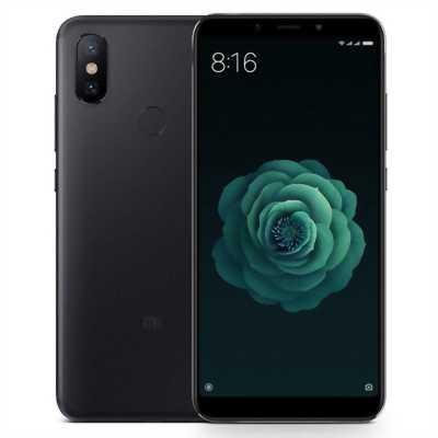 Xiaomi Mi 6 64 GB đen bóng - jet black