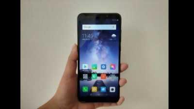 Xiaomi Redmi Note 5 Vàng 99% TGDĐ vừa mua 2 ngày