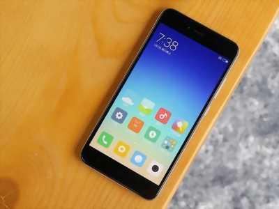 Xiaomi Redmi Note 5A/Note 5A Prime Đen 64 GB