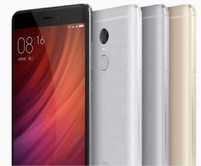 Xiaomi Redmi Note 4x 3/32G