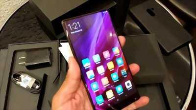 Xiaomi Redmi 5 lướt như iPhone x ở Huế