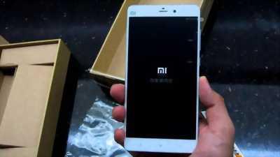 Xiaomi Mi Note 64 GB Vàng mới 95%