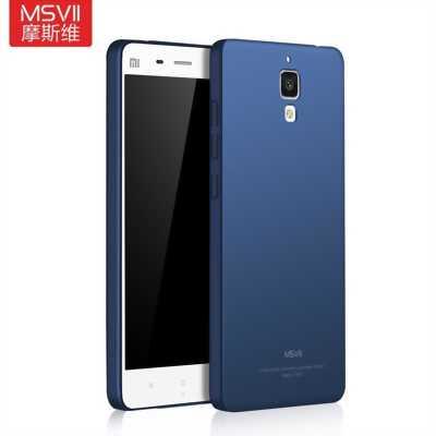 Điện thoại MI4 bản 3GB - Còn giấy BH 8T - 16GB