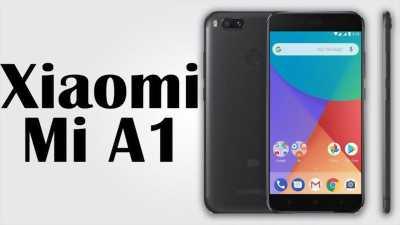 Xiaomi Mi A1 Đen 64 GB