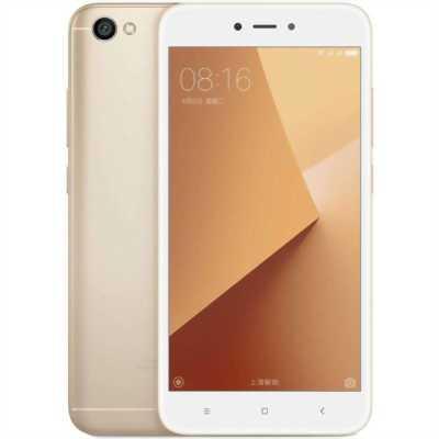 Xiaomi Redmi Note 5A/Note 5A Prime Vàng