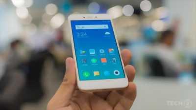 Xiaomi Redmi 5a mới mua 20 ngày Giao Lưu