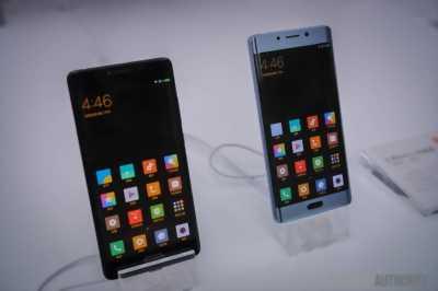 Xiaomi Mi note 2 4/64 màn cong