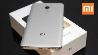 Xiaomi redmi note 4 Ram 3G, Rom 32G