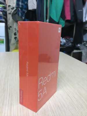 Điện thoại Xiaomi Redmi 5A Ram 2GB/Rom 16GB