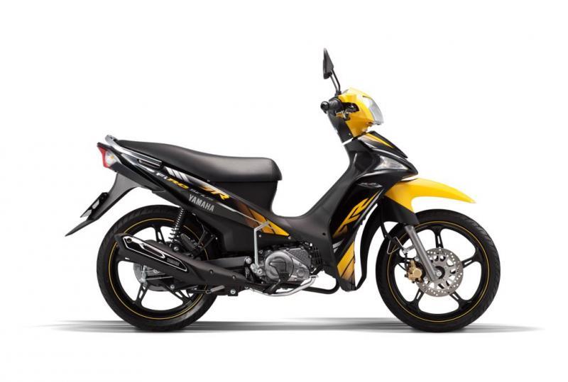 Mách bạn bảng giá phụ tùng xe máy Yamaha Jupiter