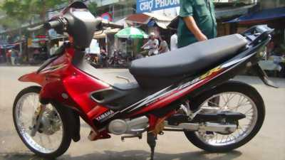 Yamaha Yaz 125