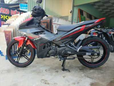 Yamaha Exciter 2016