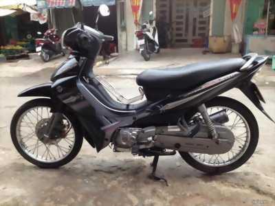 Mình cần bán xe Yamaha Jupiter Gravita RC Edition, bản thể thao, 2010, mới nguyên zin