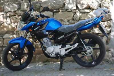 Mình cần bán xe Yamaha YBR 125, 2011