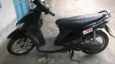 Bán xe Yamaha Mio Biển số 51R1-7125