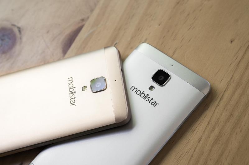 Cần bán xác Mobiistar Prime Grand 4G Lite
