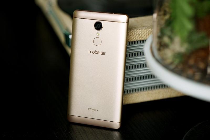 Mobiistar Zumbo S2 dual Vàng