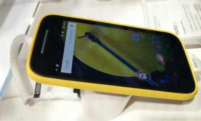 Moto e2 4g LTE