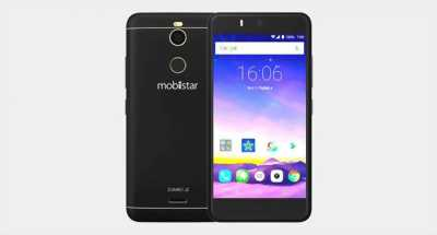 Mobiistar Zumbo màu đen